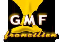 GARDE-MEUBLES FRANCILIEN logo